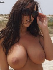stacey poole boobs