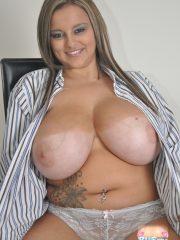 Busty Terri Jane
