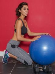 cosmid belle workout