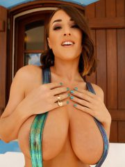 Stacey Poole Pinup Files