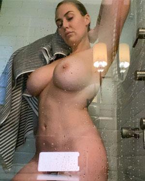Ava Nicks Nude